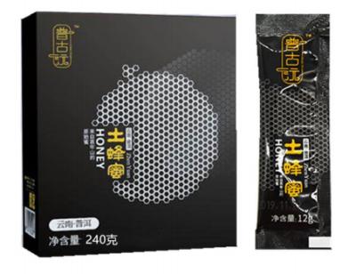 土蜂蜜(12g*20袋)