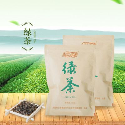 润色添香绿茶(袋*150g)