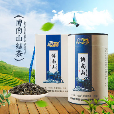 博南山绿茶(150g/罐)