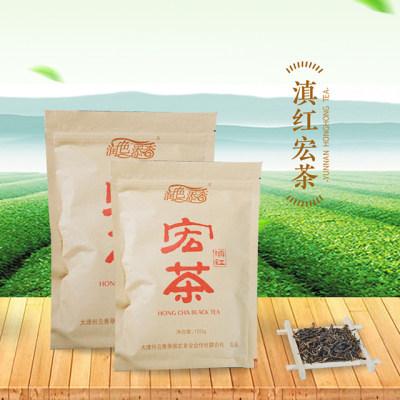 润色添香宏茶(150g/袋)