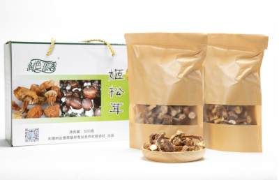 姬松茸(盒*500g)